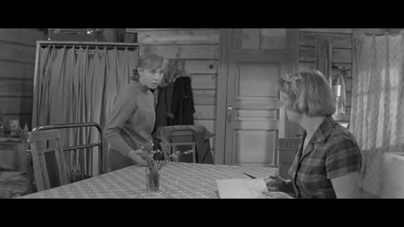 [v-s.mobi]Я вообще решила замуж не выходить. Хочу - халву ем, хочу - пряники. Девчата. 1961 г..mp4.mp4