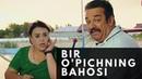 Bir opiсhning bahosi uzbek kino Бир ўпичнинг баҳоси узбек кино