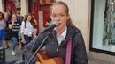 Maroon 5 Girls Like You - Allie Sherlock cover