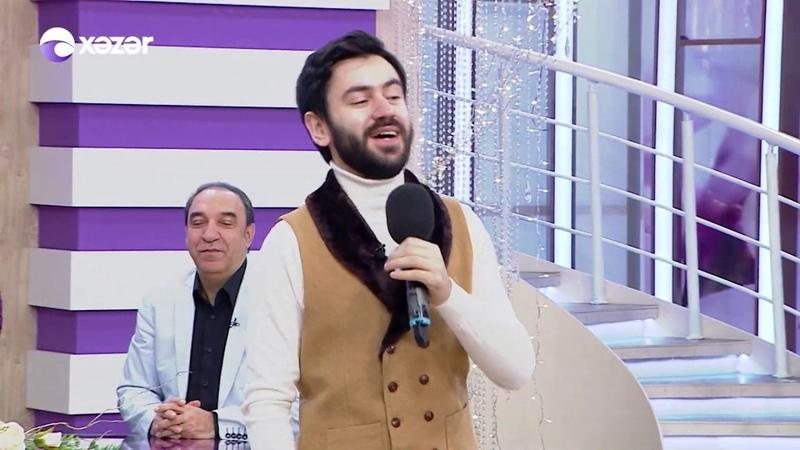 Üzeyir Mehdizadə - Əlvida Keçmişim (Hər Şey Daxil)