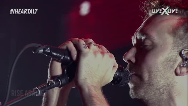 Rise Against (iHeartRadio ALTer Ego Fest 2019) [Full Show]