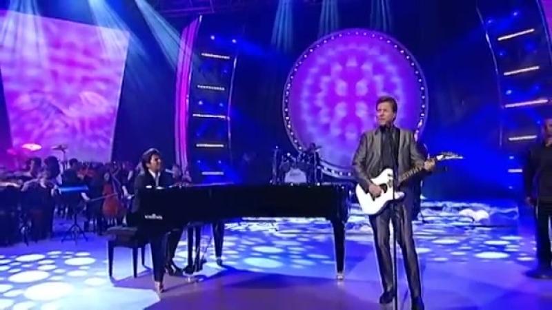 Modern Talking Dont Make Me Blue WDR Arena der Stars 04 05 2002 To be deleted