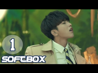 [Озвучка SOFTBOX] Я не потерплю девчонок 01 серия