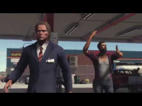 RAW Kickstarter Trailer 2019 New Open World Survival Game YouTube