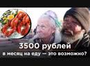 Бомжи — о том, можно ли выжить на 3,5 тысячи рублей в месяц