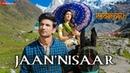Kedarnath| Jaan 'Nisaar | Arijit Singh| Sushant Rajput| Sara Ali Khan| Abhishek K| Amit T| Amitabh B