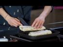 Вегетарианская шаурма с секретным соусом от Марики Кравцовой