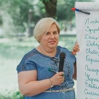 Аватар Светланы Солдатовой