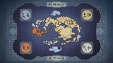 Мультфильм Аватар Легенда об Аанге - 3 cезон 9 серия HD