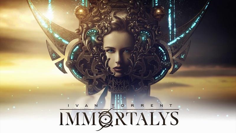 Ivan Torrent - The Valley Of Stars (feat. Ivan Torrent)