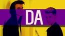 Letra Dame Sabor - Adexe Nau (Video Lyric Oficial)
