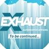 EXHAUST WEAR