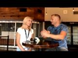 События в Реддинге(интервью с пастором Еленой Ашаевой)