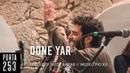 COLLECTIF MEDZ BAZAR Done Yar Armenian Traditional Song Ao Vivo na Porta 253 YouTube
