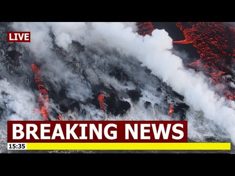 Hawaiis Kilauea Volcano Eruption Greatly Diminished, But Outbreak Could Occur At Any Time