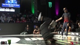 Monster B-Boys Vs BC One All Stars - Top 16 - Silverback Open 2018 - Pro Breaking Tour - BNC