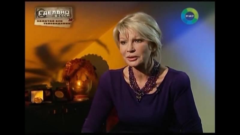 07. Золотой век телевидения (26.03.2012)