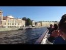 прогулка по Питерским каналам ч.1