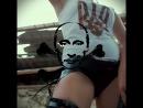 Ukrainki śpiewają na migi Безумные хохлушки