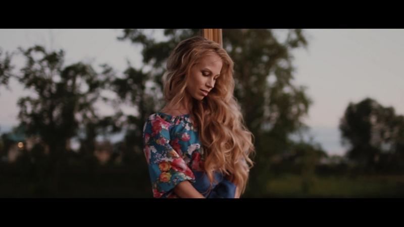 Video portret -Ksenia