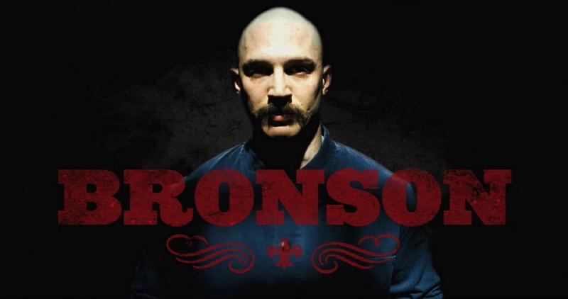 Programme Bronson Fr - Jour 1