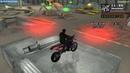 Прохождение GTA San Andreas на 100% - Гонка на стадионе 4: Кикстартер