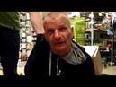 Калужанин, взявший заложницу в супермаркете в Москве. Следственный эксперимент
