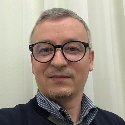 Антон Третьяк