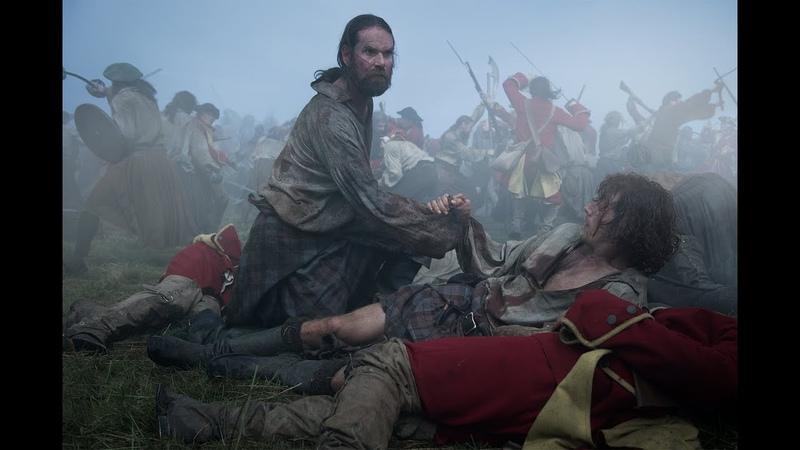 Outlander - The Battle Of Culloden