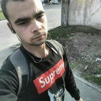 Анкета Александр Бантьев