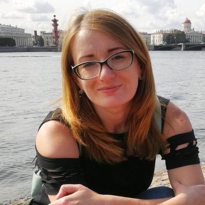 Дафна Корякина