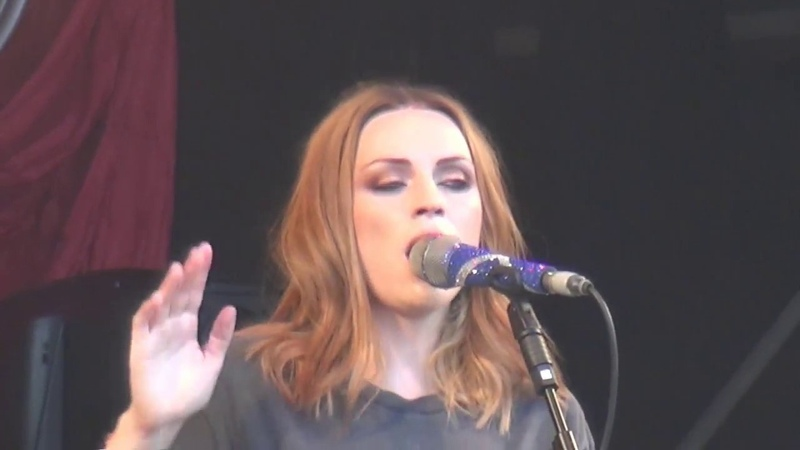 Amy Macdonald Woman of the World (from Patrick)