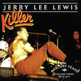 Jerry Lee Lewis альбом The Killer Collection