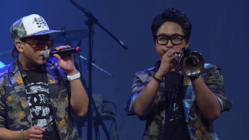 Common Ground (커먼그라운드) - Woo Woo Woo [Live at Jazz Park 2016]