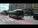 Gare routière Luxembourg Bus Station Luxembourg Busbahnhof Luxemburg