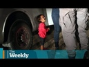 Families torn apart at the border