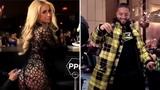 Maluma y Paris Hilton, de fiesta juntos en Nueva York