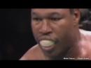 Майк Тайсон vs Ларри Холмс. чемпионский бой