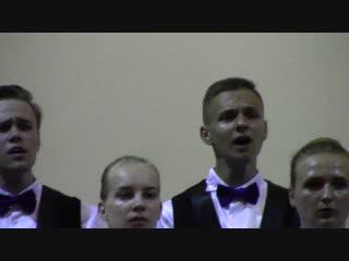 Три Ангела.Белорусский духовный стих (И.Денисова)