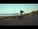 MOTORCYCLE SURFING Will Blow Your Mind ScottDW Wilderness