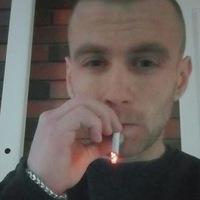 Анкета Андрей Пивоварчик