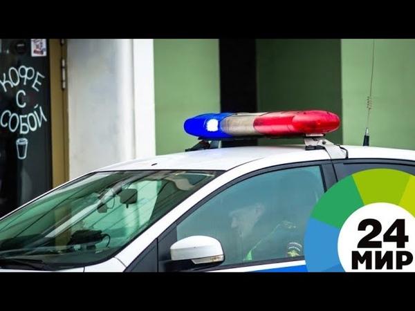 Водитель автобуса, столкнувшегося с поездом под Саратовом, задержан - МИР 24