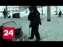 На учениях в Башкирии штурмовая рота уничтожила условных террористов Россия 24