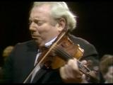 Mozart, Violin Adagio E Major, K 261 - Isaac Stern