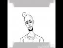 Speedpaint / Baldi's basics in education and learning / Baldi