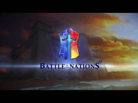 Битва Наций 2018 6мая 21vs21 playoff 8fiht France vs UK 20 1camera