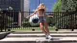 New Shuffle DanceClub HouseCutting ShapesEd Sheeran - Shape Of You (DJ Boogor Remix)