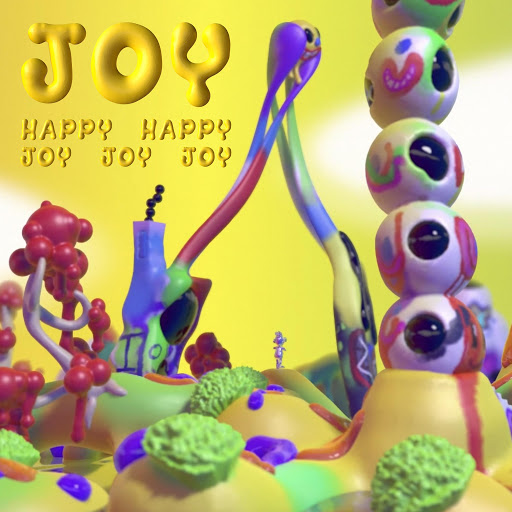 Joy альбом Happy Happy Joy Joy Joy