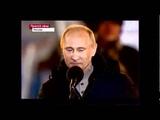 Путин &amp Ева Польна. Парни не плачут Full HD