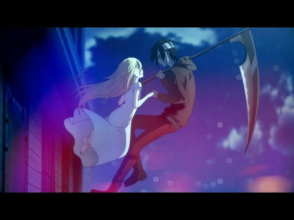 「Satsuriku no Tenshi」AMV - In the Name of Love